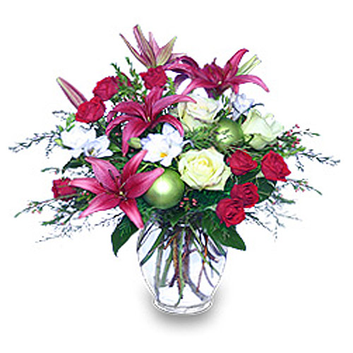 Christmas Bliss Arrangement