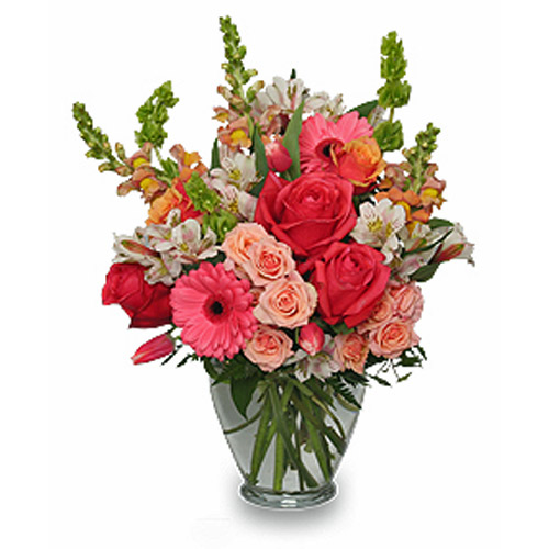 Flowers to wylie tx wylie flower shop real local florist since 1948 cherish spring mightylinksfo