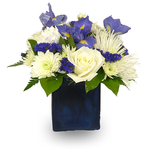 A Wylie Flower Shop exclusive. Let a special person in your life know you are thinking of them today, with this elegant bouquet. <br/><br/>