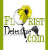 Find out who the real florist are at Florist Detective