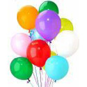 Latex Balloons - $2.00 each